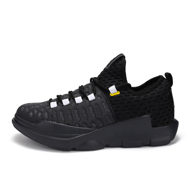 9d66c21033b Men 2018 Low Air Basketball Retro 11 Shoes Autumn Summer Trainer Breathable  Lace Up Male Outdoor KB EliteSport Shoes Sneakers