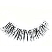 15 Pairs High Quality Cross False Eyelashes For Girls Cosmetic Fake Eye Lashes Extensions Tools Handmade Eyelashes For Building