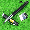 KELUSHI Convenient Portable Ruby Optical Fiber Pen Fiber Cutting Pen Fiber Cleaver Pen Ruby Fiber Optic Scriber