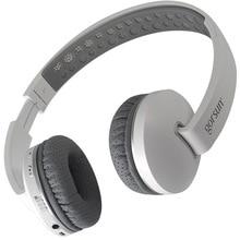цена на E85  Hifi Headphones Bluetooth Headset with Microphone NFC Wireless Earphones TF card music