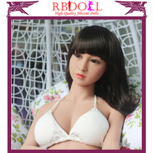 import china goods realistic sex doll 135cm with drop ship