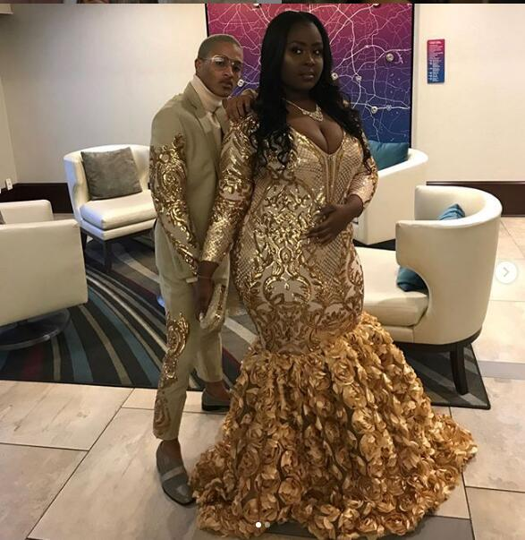 Plus Size Black Girl Mermaid Prom Dresses 2019 New Long ...