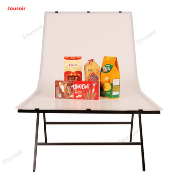 Photo Bench 70*130cm shooting of still-life table without installing portable folding shooting Table CD50 T03