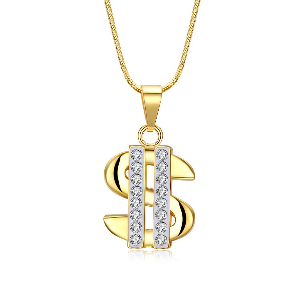Goldkette dollar  Preis auf Gold Chain Dollar Sign Vergleichen - Online Shopping ...