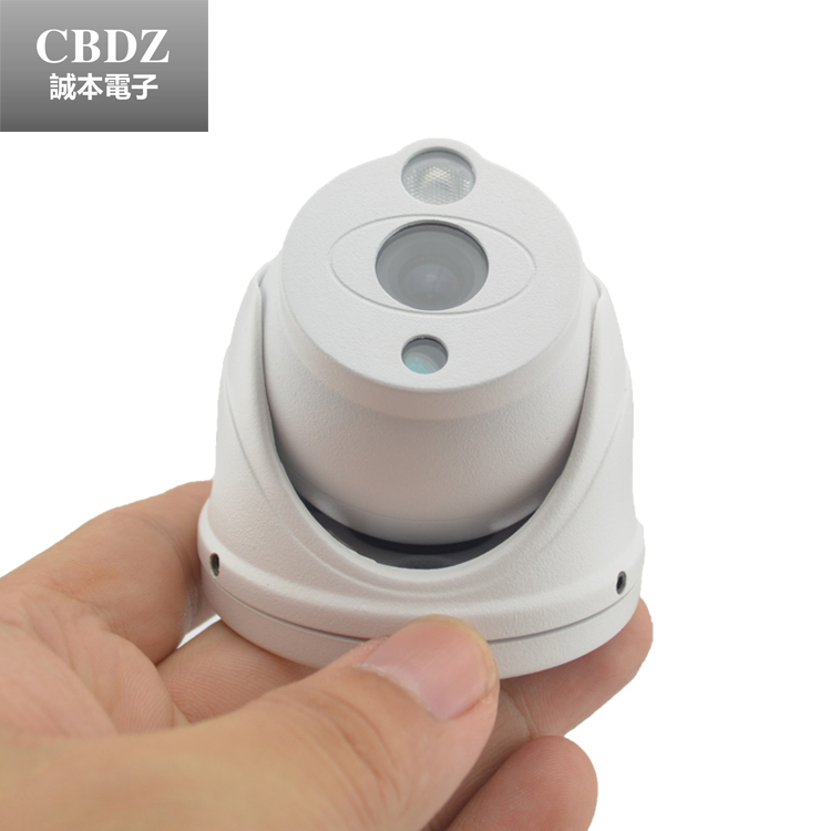 где купить Promotion Mini Metal Dome Camera 1/3