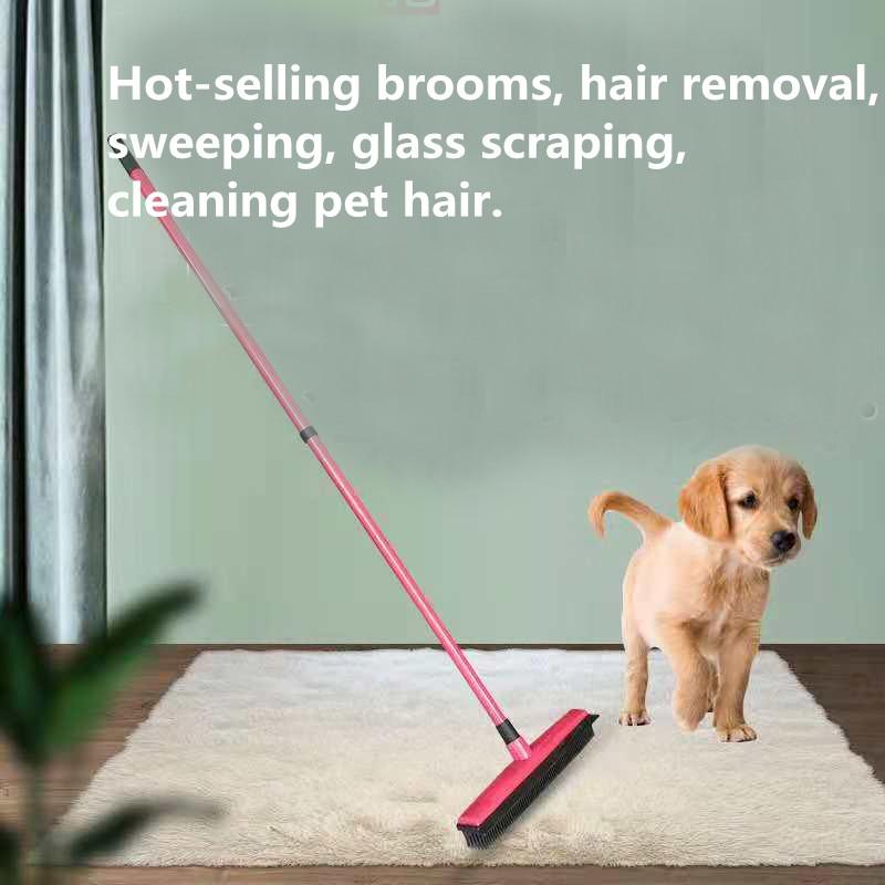 The Best Pet Hair Broom