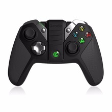 wireless bluetooth gamepad joystick game controller For Android font b Smartphone b font TV BOX Tablet