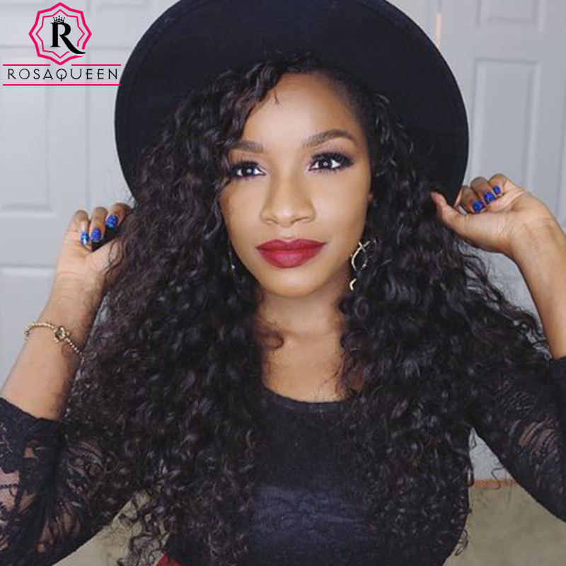 ФОТО Pre Plucked 360 Lace Frontal With Bundle Indian Curly Virgin Hair Deep Wave Human Hair Weaving Lace Frontal Closure With Bundles