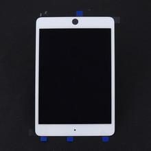 Calidad original de la pantalla táctil y pantalla lcd para ipad mini 4 pantalla lcd con pantalla táctil digitalizador asamblea envío gratis