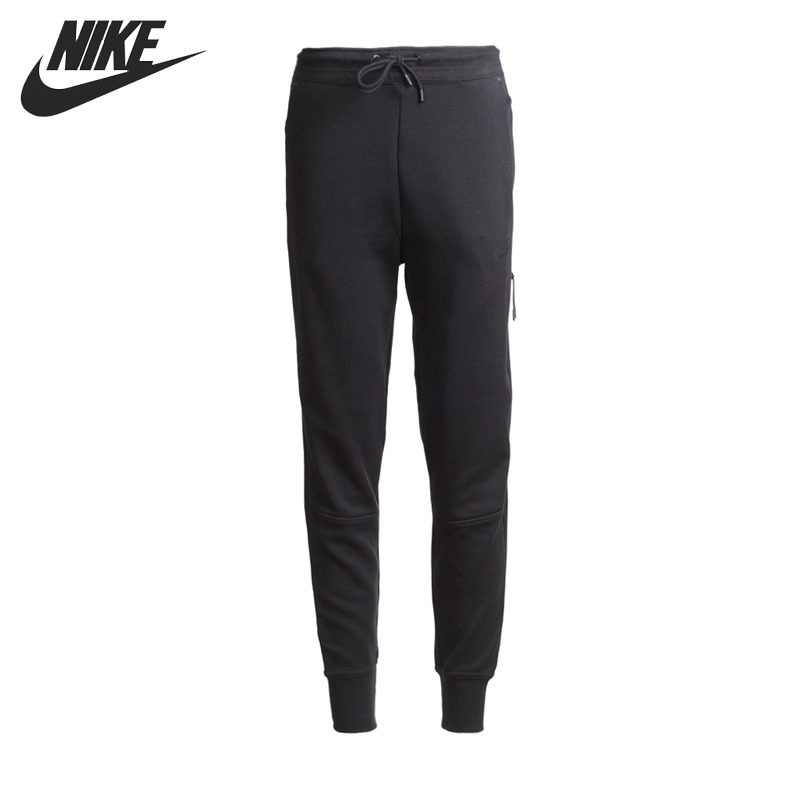 Original New Arrival NIKE TECH FLEECE Women's Pants Sportswear