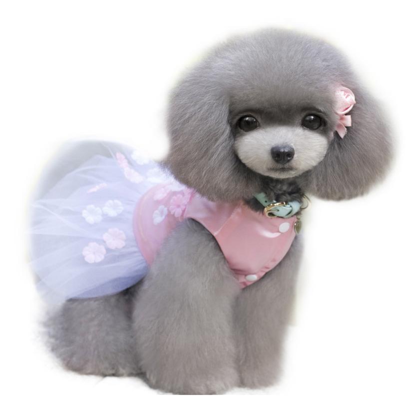 NEUF filles blanc bleu violet mon petit poney sondage Parti jupe Cheerleader
