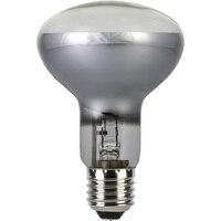 Halogen Bulb R80 ES Cap 42W 70W Energy Saving Spotlight E27 Socket 10pk
