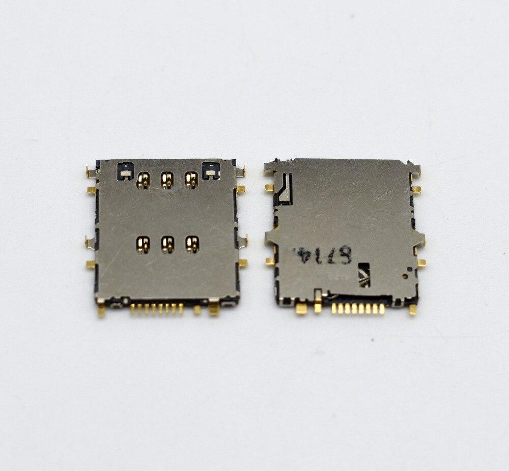 1 x New SD Card Holder Slot Socket Tray Samsung Galaxy Tab 3 SM-T310 T310 USA