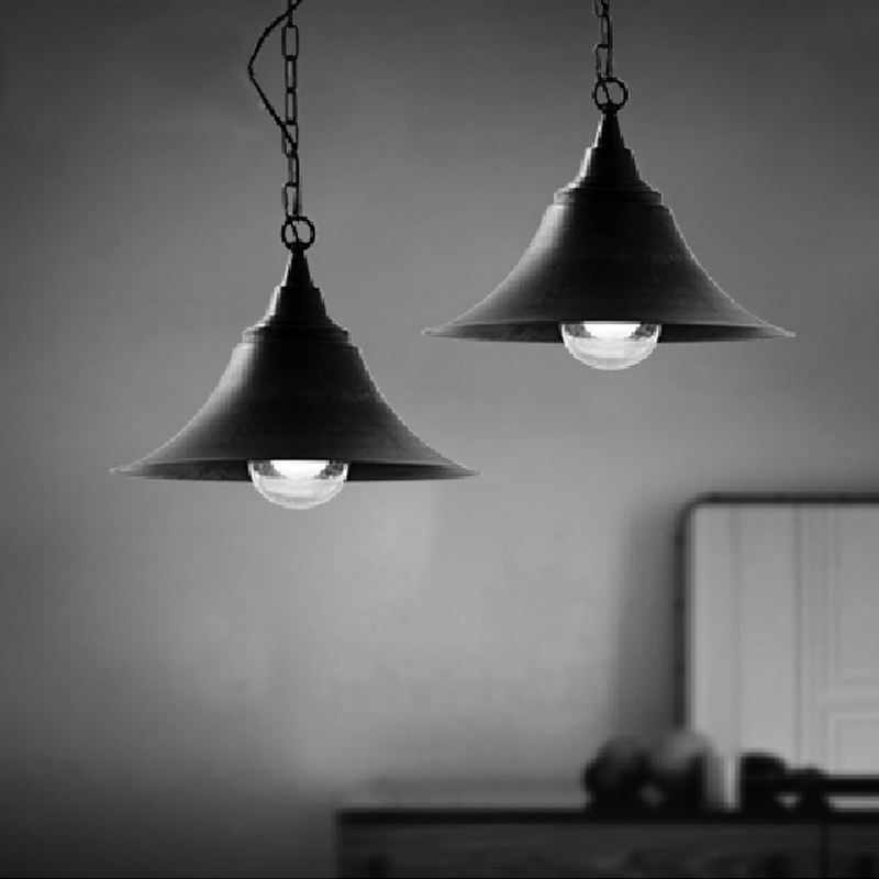 Country Light Shade Luster Estilo Nordico Lampenkap Lampara Colgantes Lampe Industrielle Lampshade Illuminate Luz bask back country light