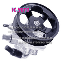 New Power Steering Pump For Toyota Camry For Solara  L4 2.4L 3.3L L4 GAS 02- 09 4431006070 4431006071 4431033150 215899 21599 new distributor for fitnissan forklift h20 2 0l l4 22100 p5110 1980 1998
