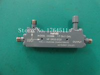 BELLA Narda 25288B 1 7 26 5GHZ 16dB SMA RF Directional Coupler