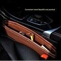 1 pcs Assento Caixa de Armazenamento de Artigos Diversos de Carro-styling Car Estiva Tidying Organizador Recipiente Telefone Carteira Acessórios Interiores de Automóveis