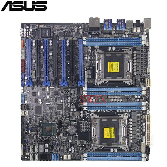 DRIVERS FOR ASUS Z9PE-D8 WS