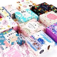 Модные тенденции новые канцелярские наклейки дневник пакет отправил это Kawaii планировщик для скрапбукинга канцелярские принадлежности Escolar школьные принадлежности