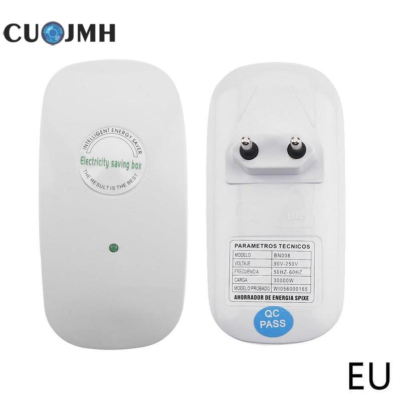 Intelligent Electric Appliance Smart Power Electricity Saving Box Smart Home Voltage Regulator Energy Power Saver Box наталья думная скрытые чемпионы 21 века