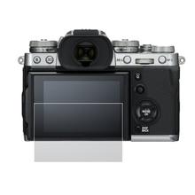 Self adhesive Tempered Glass LCD Screen Protector Cover for Fujifilm Fuji X T3 XT3 Camera
