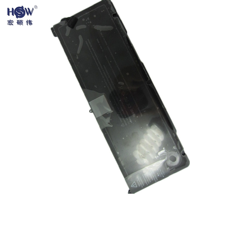 HSW rechargeable laptop battery for APPLE for apple A1383,A1297(2011 version) for MacBook Pro