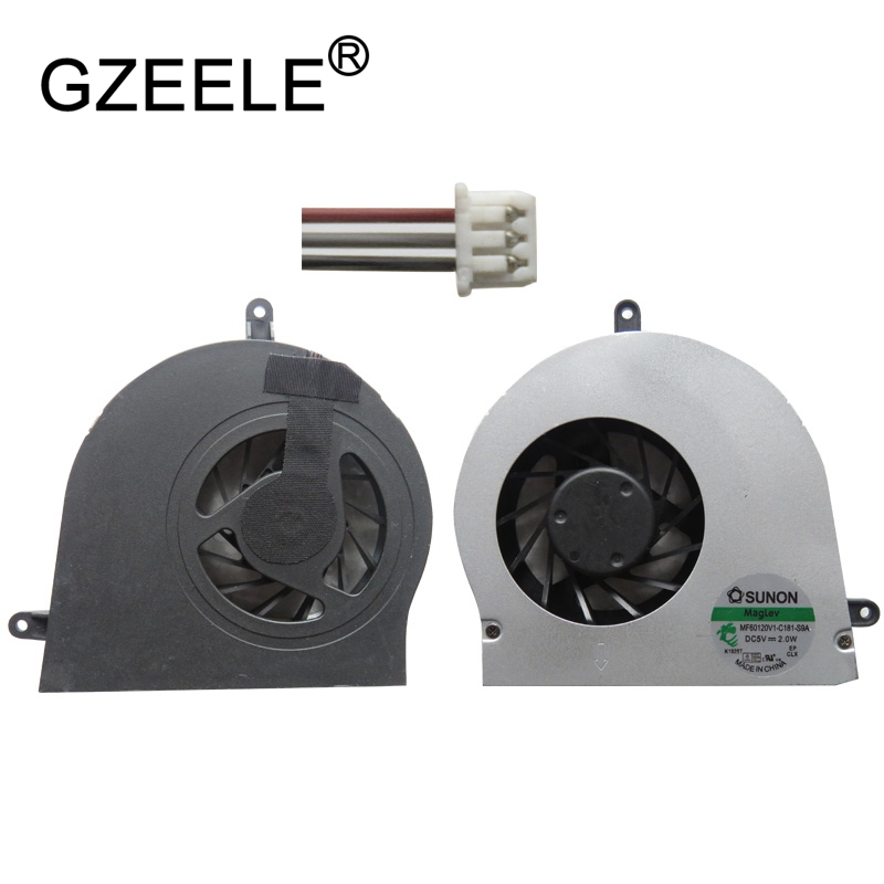 GZEELE new Laptop cpu cooling <font><b>fan</b></font> for <font><b>Acer</b></font> Aspire <font><b>7750</b></font> 7750G 7750Z AS7750Z 7560 7560G 7735 7335 Notebook Computer Processor <font><b>fan</b></font> image