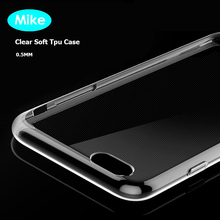 For Apple Iphone 4 4s Iphone4 Iphone4s Silicone Case Soft Slim Crystal Transparent Tpu phone back cover on I4 I4s