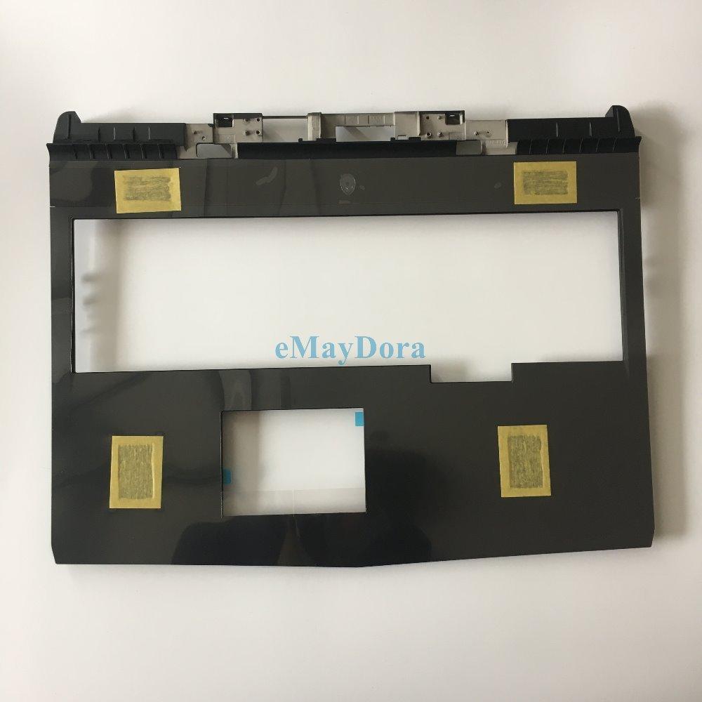 Brand new original laptop parts for DELL ALIENWARE 17 R4 Palmrest bottom base 08G7X7 8g7x7