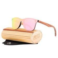 HINDFIELD, Ретро стиль, ручная работа, дерево, бамбук, солнцезащитные очки для мужчин и женщин, фирменный дизайн, дерево, солнцезащитные очки, поляризационные, Oculos De Sol Masculino LS5029