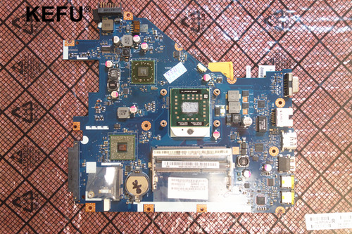 LA-6552P fit For Acer Aspire 5552 5552G NV50A notebook Motherboard + free cpu ,good package