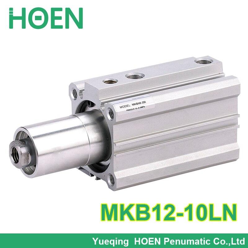 MKB12-10LN SMC Type Rotary Clamp Cylinder MK MKB Series MKB12*10LN smc type mkb63 10ln rotary clamp air pneumatic cylinder mkb mk series mkb63 10ln