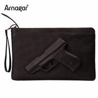 Brand Vlieger Vandam Women Hot Gun Bag 3d Cartoon Bag Pistol Bags Style Fashion Day Clutch