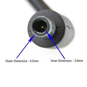 Image 5 - Carregador do adaptador de alimentação ca do portátil de 19.5 v 2.31a 45 w para dell xps 12 13 13r 13z 14 13 l321x 13 6928slv 13 4040slv direto da fábrica