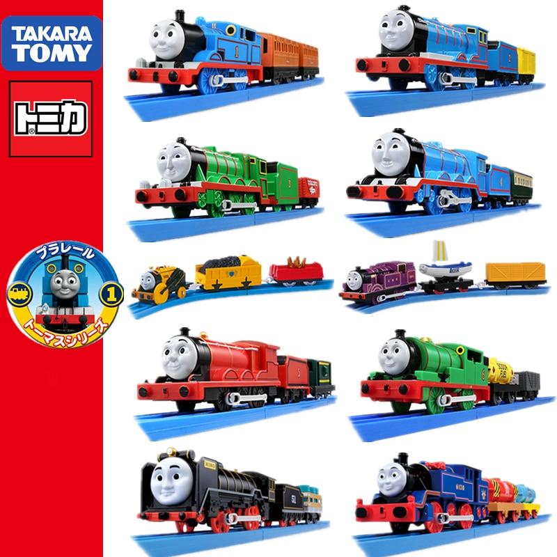 RARE TOMY TRACKMASTER  TRUCKS MOTORIZED TRAIN VICTOR/ ROCKY  Edward /Henry /Gordon/James /Percy/Hiro