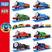 Caminhões de comboio motorizados raro, victor/rocky edward/henry/gordom/james/percy/hiro
