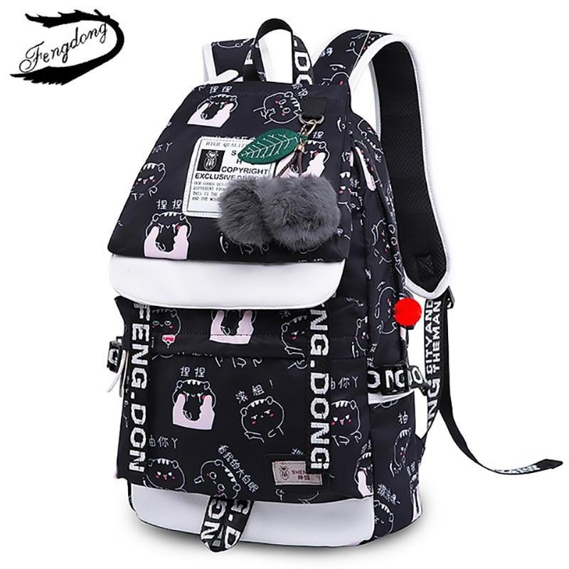 2019 Emoji Geometric Backpack Male Female Japan Ring Laptop Shoulder Bag Best Travel Backpack For Men Women Mochila My Rucksack