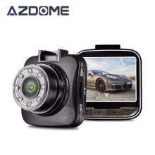 Azdome G55 Car Camera NTK96650 Car Dvr FHD 1080P 2.0″lcd Video Recorder Dashboard Camera With G-sensor Night Vision Dash Cam
