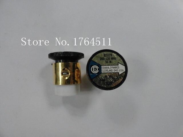 [BELLA] The Supply Of American Bird Bird 43 50W 82039 200-500MHz Power Meter Probe