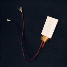 Heater Curlers Heating-Element Miniature-Heating 12V 2pcs Hair-Dryer-Accessories Applicable