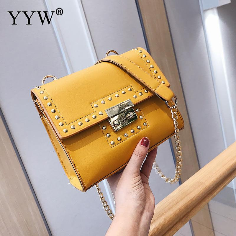 fcc54ec2f95 2018 Casual Samll Clutches For Women Yellow Handbags Bolsa Feminina Evening  Party Purse Clutches Female Crossbody Bags Softbag