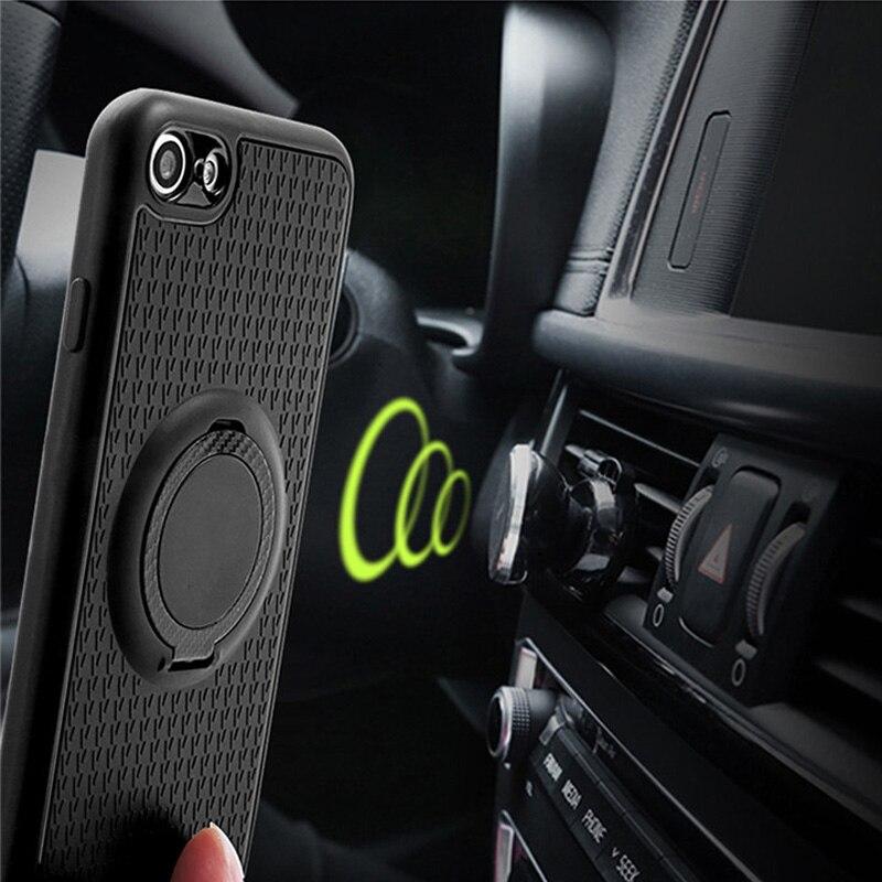 coque iphone 7 porte doigt