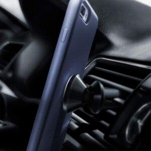 Image 3 - オリジナル xiaomi guildford 自動車電話ホルダーミニ空気出口車マウント磁気エアベント iphone xs サムスン用スタンド xiaomi