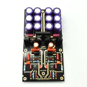 Image 2 - Lusya ミリメートルアンプボード PCBA OPA2111KP ターンテーブルハイファイフォノプリアンプ組み立てボード C2 003