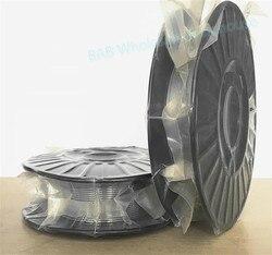 1 sztuk 0.5 kg niska temperatura aluminium strumień rdzeniowy drut elektrodowy nie ma potrzeby proszek aluminiowy zamiast WE53 miedzi i aluminium pręt