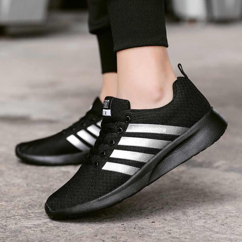 2019 Nieuwe Mannen Loopschoenen Zacht Licht Gewicht Merk Superstar Sneakers Zapatos Schoeisel Mannelijke Sport Schoenen Outdoor Voor Mannen Lopen