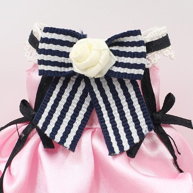 Neo Blythe Doll Princess Dress With Hat
