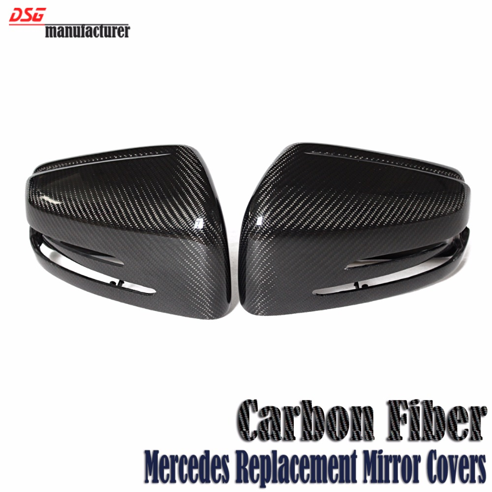 Compare prices on mercedes mirror cover online shopping for Mercedes benz c300 side mirror glass