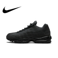 ec6d4e7e5a Original Authentic NIKE AIR MAX 95 ESSENTIAL Mens Running Shoes Sneakers  Sport Outdoor Walking Jogging Comfortable