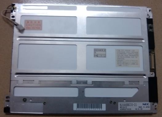 12.1 lcd ekran paneli NL8060BC31-1712.1 lcd ekran paneli NL8060BC31-17